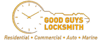 Good Guys Locksmith