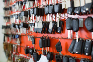 keys in wellington